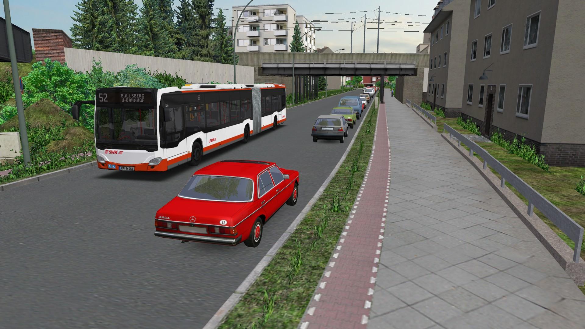 Euro Truck Simulator 2 Mods   OMSI 2 mods & LOTUS mods