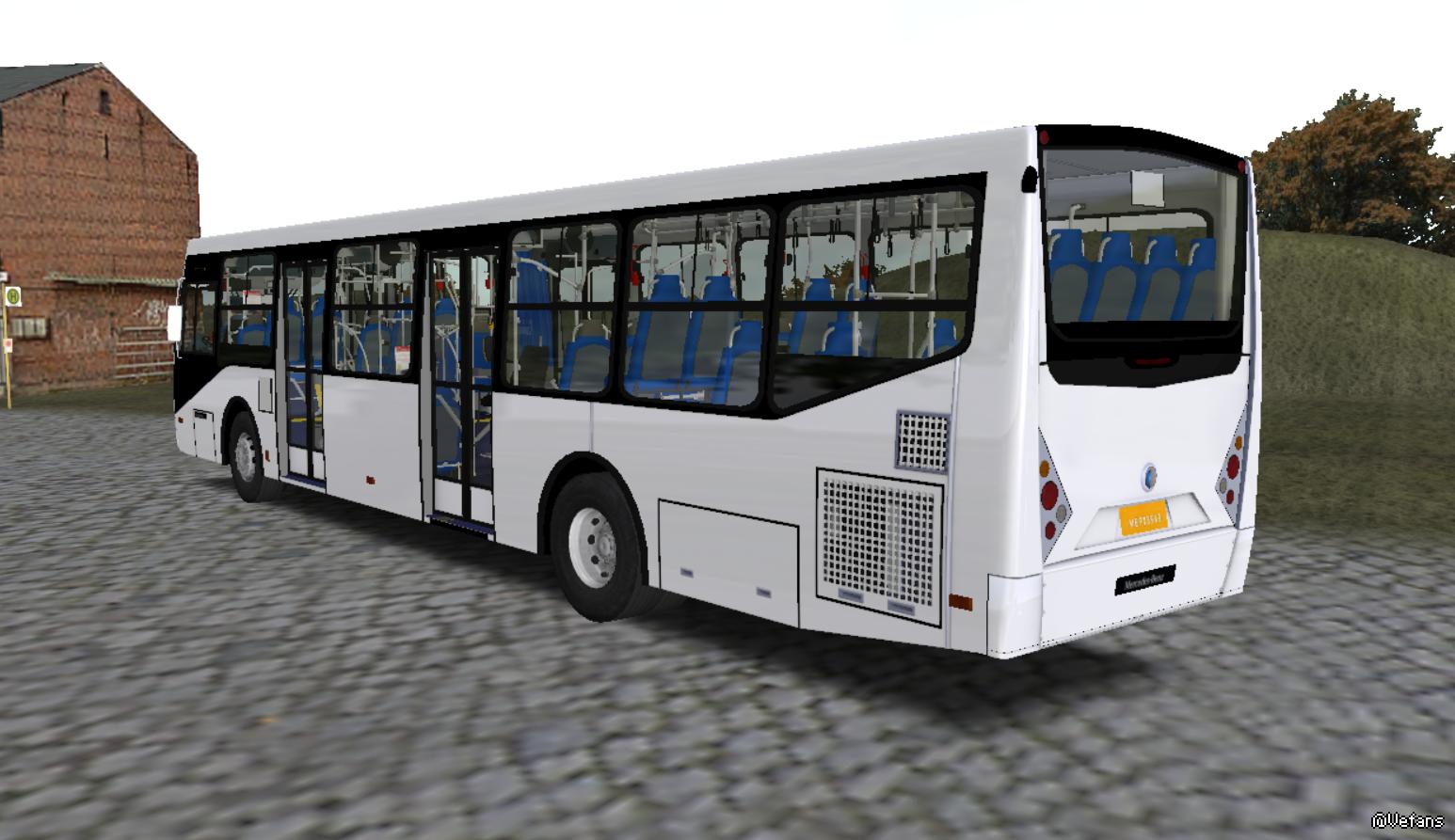 OMSI 2 Buses   OMSI 2 mods & LOTUS mods