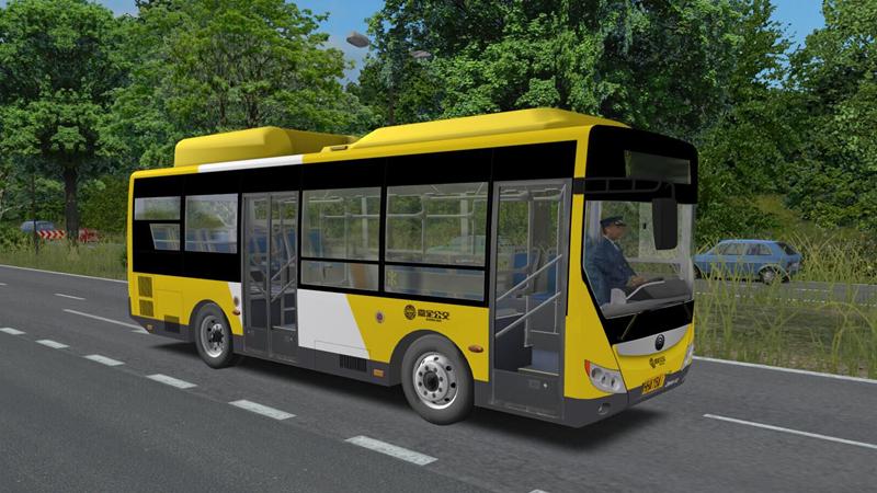 OMSI 2 Buses | OMSI 2 mods & LOTUS mods